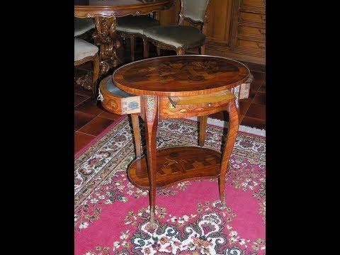Meubles de style copie de meubles anciens for Copie meuble ancien