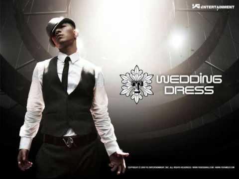 Taeyang - Wedding dress(Official acapella)