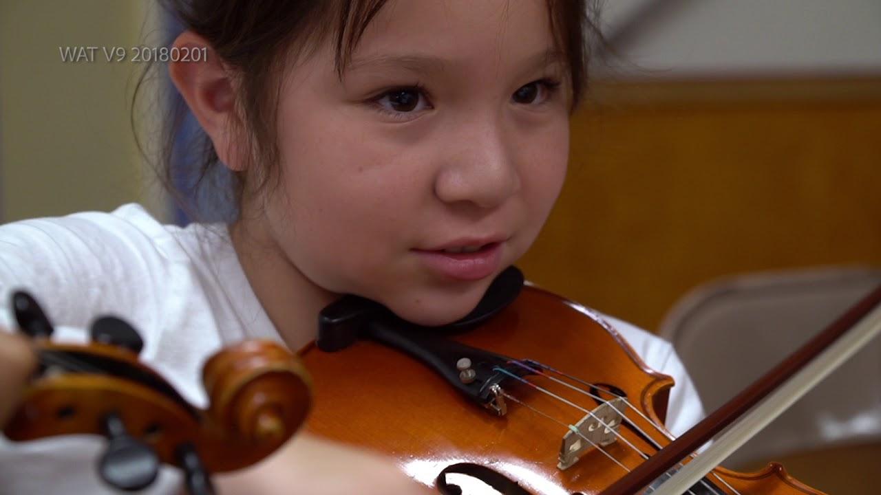 Richland's Orchestra Program