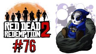 Red Dead Redemption 2 | Let's Play Ep.76 | Horse Piracy [Wretch Plays]