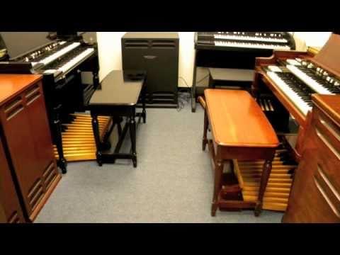 Hammond Organ Store