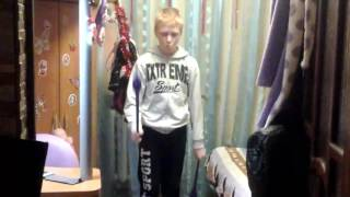 видео: Я хочу стать гимнастом!