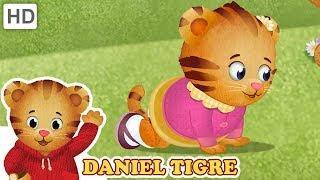 Daniel Tigre em Português - Uma Aventura na Natureza! | Vídeos para Crianças
