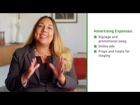 Tax Savings Tip: Advertising Expenses