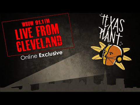Live From Cleveland ONLINE EXCLUSIVE - Texas Plant Acoustic Set