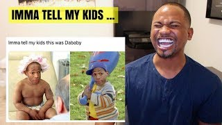 "The TOP 40 Funniest ""Imma Tell My Kids"" Memes are here!! 