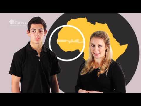 Sahel Food Crisis - End the Hunger