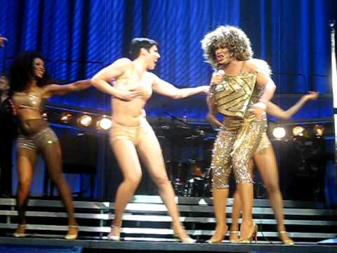 Tina Turner - Typical Male (Manchester M.E.N 31/3/09)