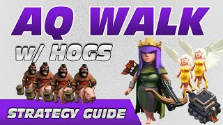 strategy guide th9 aq walk w hogriders