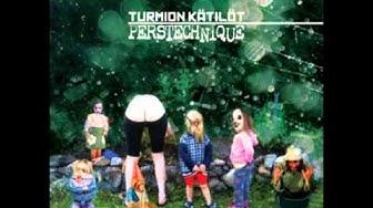 Turmion Kätilöt - Suolainen Kapteeni Lyrics