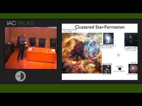 The integrated galactic IMF - from star clusters to galaxies