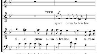 Mozart - Requiem - Domine Jesu - Herreweghe