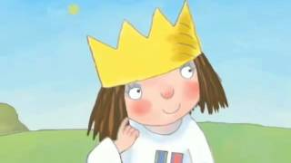 Little Princess I Don't Know What to Be Episode 4 Season 1