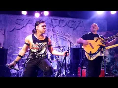 Saratoga - En Tu Cuerpo/ Lejos De Ti - Sala Doka (Donosti)