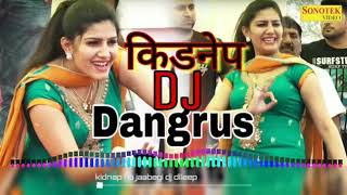 Sapna Choudhary Dance - Kidnap Ho Javegi - New Bar