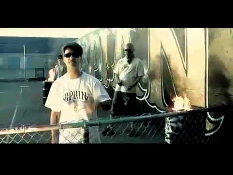 "Caspian ""Rock It"" Music Video - Surrey! Graffiti Rap Hip-Hop Canada Vancouver"