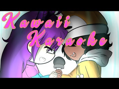 Kawaii Karaoke: Fireflies Music Video [Animation]