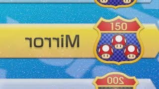 Mario Kart 8 Deluxe Mirror Mode Stream!