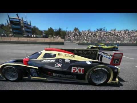 Random racing @ Project CARS™ (Live)