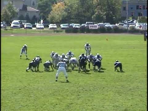 Carleton vs St  Thomas 2007