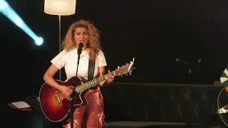 2019.03.14 - Tori Kelly - Change Your Mind (Acoustic Sessions Tour @ Seattle)