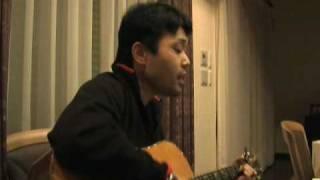 Kokomo - The Beach Boys (acoustic guitar cover)