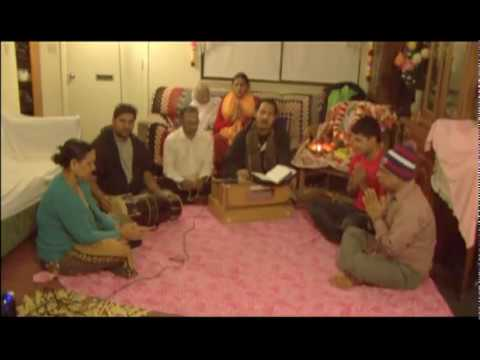 Nepali Bhajans & Kirtans live by Tara Acharya in Concord, New Hampshire