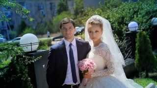 Мурад и Патимат (Свадьба в Дагестане)