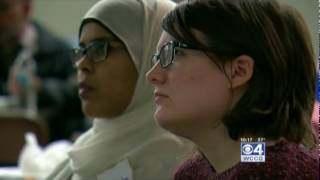 Video: Cair-mn Hosts Community €�call To Action' Forum For Civil Rights