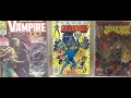 Super AAOK From Aim High Comics!  Thank You So Much Brandon!!!!  Slab, Autos, and Vamps!!  EP. 90