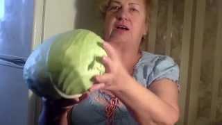 Полезные советы по квашению капусты.(, 2014-10-30T13:51:04.000Z)