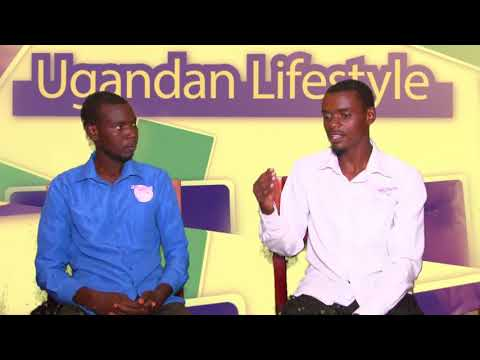 OLUGAMBO. Omugalo mu Uganda gwandidamu oluvanyuma lwokuba nti kisenyiga kyeyongera bweyongezi.
