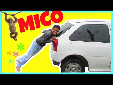 MEUS PIORES MICOS 2.0!!