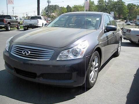 2007 Infiniti G35 Sedan >> 2007 Infiniti G35 Start Up Exhaust And In Depth Tour