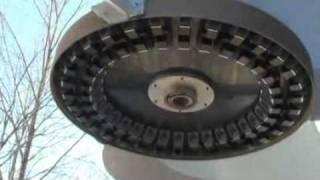 everwind 10kw vawt wind turbine