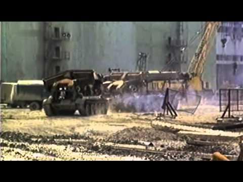 Tschernobyl - Der GAU und die Folgen 1986
