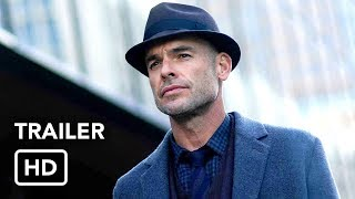 The InBetween (NBC) Trailer HD - Paul Blackthorne series