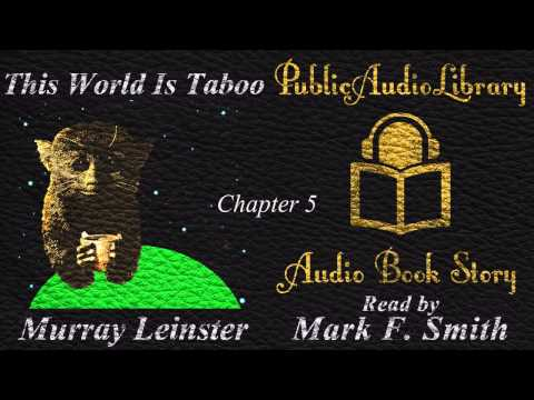 This World is Taboo by Murray Leinster, read by Mark F Smith, complete unabridged audiobook