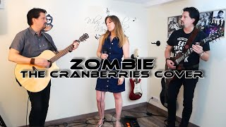 Download Mp3 Zombie- The Cranberries Cover