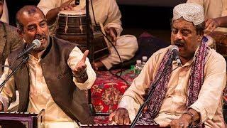 Fareed Ayaz, Abu Muhammad Qawwal, and Brothers Sing 'Dama Dam Mast Qalandar'