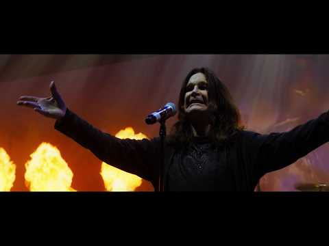 "Black Sabbath ""The End of The End"" 60 Sec Trailer"