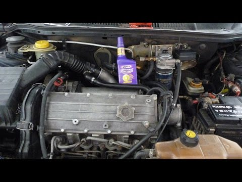 How To Clean Diesel Pump And Injectors : Easy And Fast Method