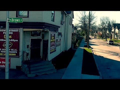 26th & Brown: Lil Tre - Young Nigga Dreams 2 [Free Larry Byrds] (Shot by @TeeGlazedIt)
