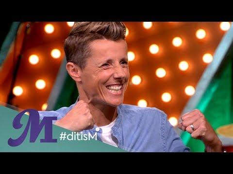 Exclusief televisie-interview met Sam Bettens van K's Choice | Margriet van der Linden