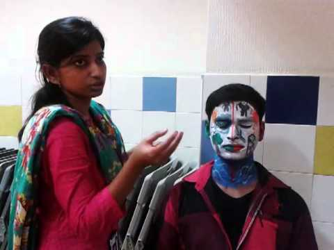 Face Painting Themes