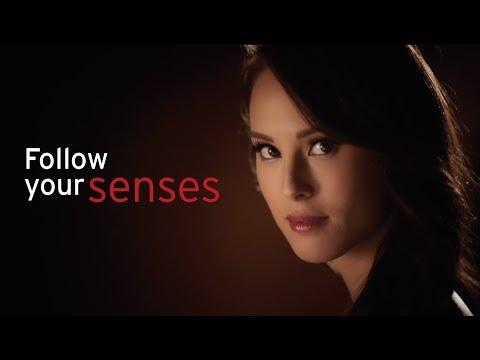 New Mazda CX-3: Follow your senses