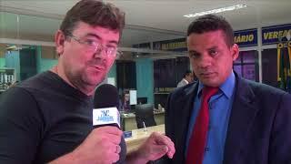 Ordem de Despejo dos catadores do galpão gera discussão de João Paulo e Mauricio Martins
