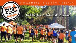 Desafio Trail FRC 2019