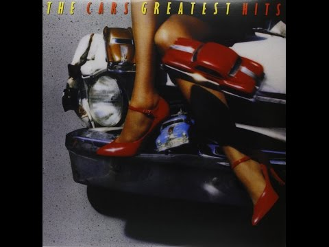 The Cars ~ Greatest Hits Non-Stop Party Mix.
