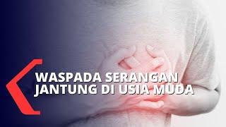 Serangan Jantung VS Henti Jantung - Staying Alive Ep.2.